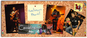 Entrevista da Semana: CarlinhosBrasil